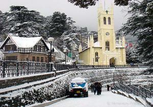Shimla_snowfall