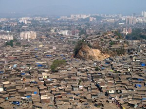 Slums, housing senseless migration to cities