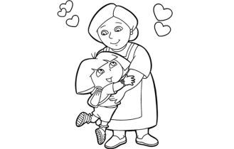 dora-with-grandma